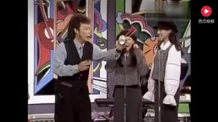 台湾综艺节目片段《大小S》双人相声, 好搞笑啊