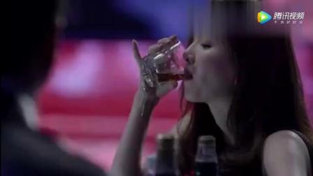 好先生: 孙红雷有美女江莱在酒吧买醉, 高兴啊