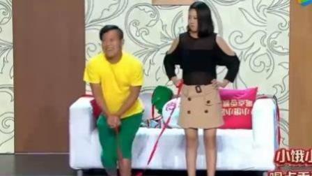 短裙美女东北小俩口爆笑演出, 从头笑到尾!