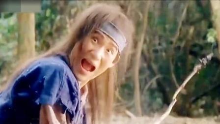 以前随便拍拍的电影, 后来都成为了华语搞笑巅峰