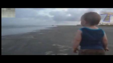 搞笑视频: 上帝派来的一群熊孩子, 萌娃小小就开
