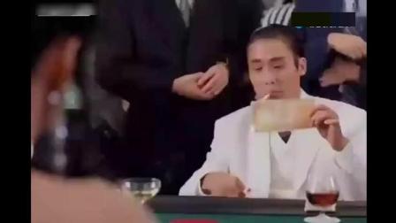 梁家辉是来赌场搞笑的吗?