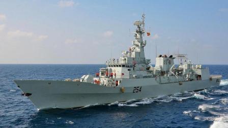中国给个巴铁啥宝贝? 4艘导弹艇就绪, 火力异常给力