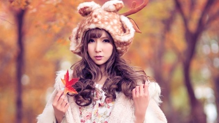 Angelababy杨颖比基尼性感美女写真