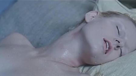 毛骨悚然的欧洲大片《情欲陷阱》, 16岁以下需要家长陪同