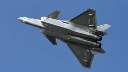 能打败F22的中国飞机不只有歼20: 这飞机才真的可怕