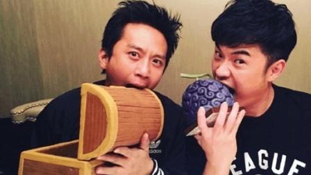 陈赫和邓超, 两位娱乐奇葩明星, 谁可以争霸国内