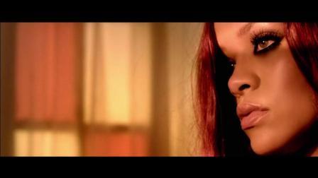 美国著名性感美女歌手蕾哈娜超清MV《Man Down》