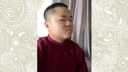 岳云鹏超级模仿搞笑 五百多斤, 笑死了