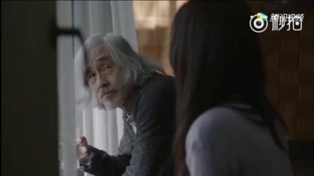 创意搞笑广告: 老头跟美女温馨对话, 两秒变成猫