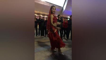 美女性感热舞, 太美了