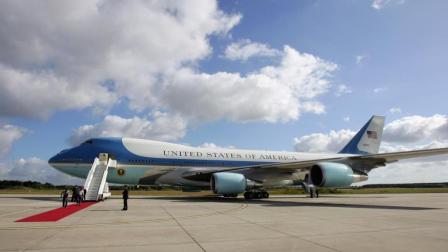揭秘美国总统专机为何不怕核爆