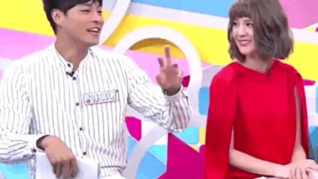 台湾综艺: 大陆电视剧的造型太时尚, 跟着靳东马