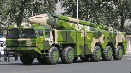 美军刚做出罕见决定, 不料这一切是假象, 难怪中国大力研发轰-20