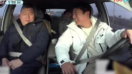 太辛苦! 韩国艺人录综艺录到精神失常 连主持人