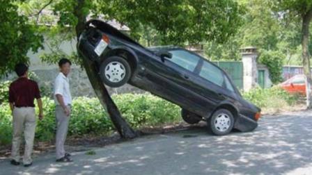 摧绵大湿: 老司机都无奈! 考驾照不容易