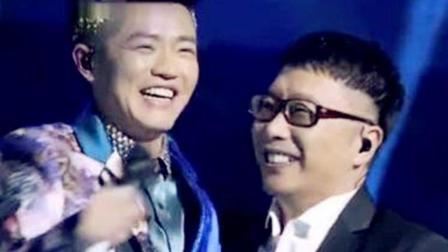 《兄弟抱一下》庞龙演唱——搞笑动画幽默