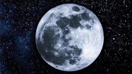 科学家探索: 月球为啥不能看到星星, 专家解释一