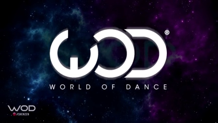 萌妹子: WOD世界街舞比赛中国区季军组超帅编舞