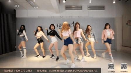 萌妹子: 北京星舞团靓妹性感劲舞BANG BANG 神曲