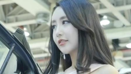 171126 2017 DIFA 大邱国际未来汽车博览会 韩国美女