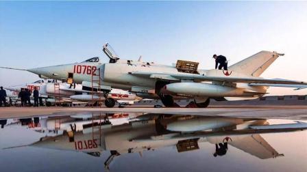 美国空军计划为战机换装激光机炮! 以应对来袭导弹!