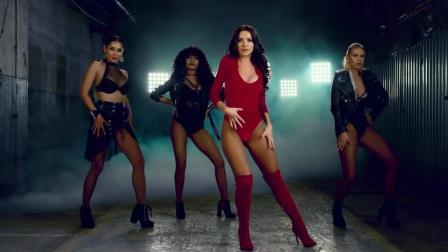 YouTube上点击率居高不下的美女热舞MV