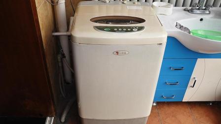 洗衣机用3个月脏过马桶? 教你一招, 5年不用清洗, 方便实用! 速看!