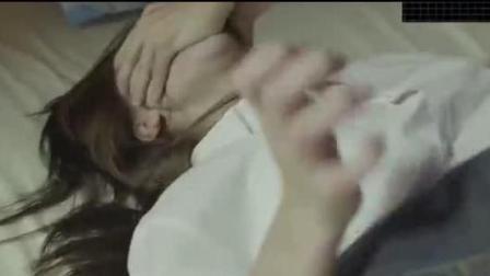一部韩国的电影 男子因爱女主将其监禁 女主美到