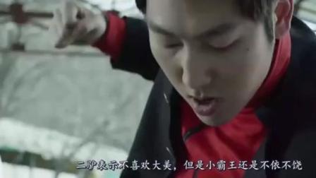 韩国校园恐怖电影, 明明是恐怖片却被女主的高颜