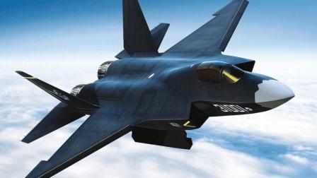 外媒: 中国舰载机不是歼-20, 也不是歼-31, 而是歼-18!
