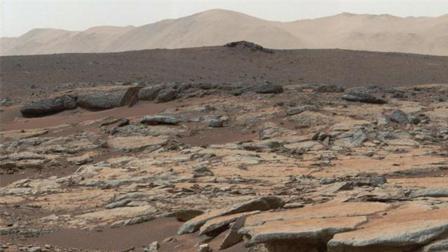 科学探索: 火星淡水湖是地球的好几倍, 是谁把它