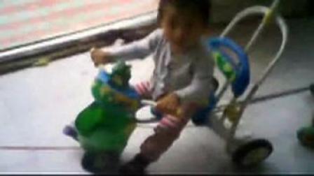 儿童舞蹈视频教学 dj舞曲 我的好兄弟 小孩 dj y