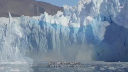 NASA双管齐下探索格陵兰冰川融化的原因-NASA科学