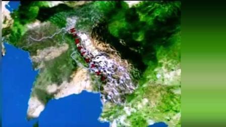 科学探索: 追踪地震