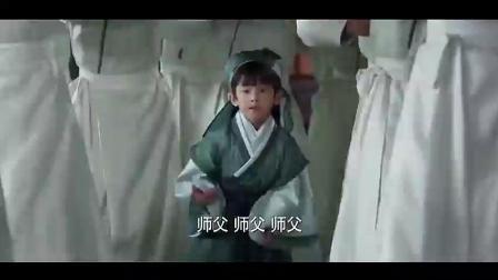 浅浅的儿子笑翻全场, 墨渊很尴尬, 实在是太逗了!