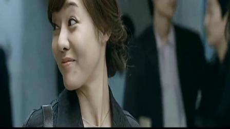两分钟看完韩国悬疑犯罪大片《七天》, 女主被欺