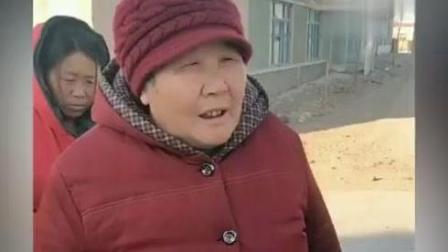 搞笑视频: 老奶奶简直太搞笑了, 还很有内涵!