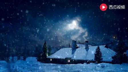 瑞典美女崇拜刀郎, 翻唱《2002年的第一场雪》英