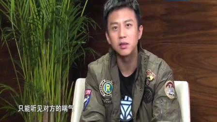 娱乐综艺: 李晨跑男第一季时的搞笑片段