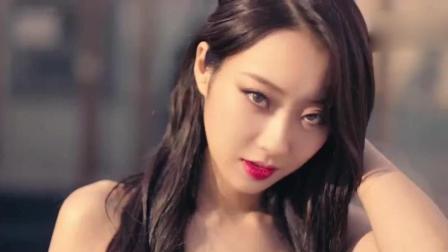 韩国美女性感热舞 我的心被撩飞了!
