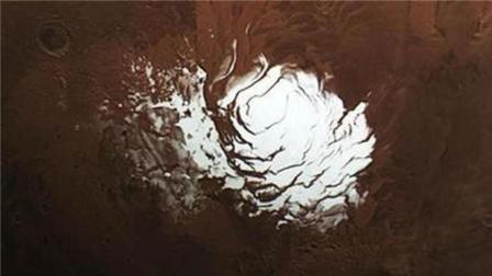 科学探索: 火星下雪会怎样? 专家: 颜色比地球还