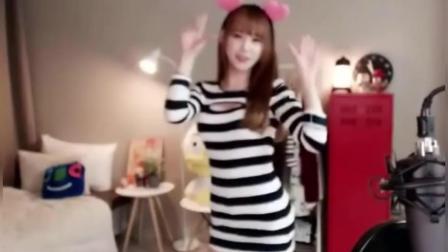 韩国女主播性感热舞, 火热来袭, 有个这样女朋友