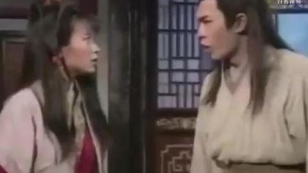 杨过和小女朋友竟然因为房吵起来了! 搞笑配音