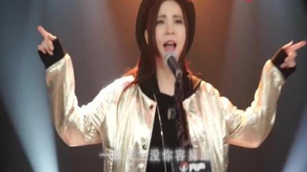 广州美女翻唱郑秀文舞曲《煞科》, 跟着节奏舞动