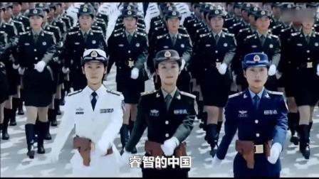伤感DJ舞曲《中国美中国梦》听醉了!