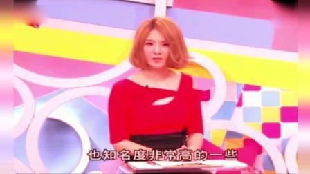 台湾综艺聊大陆电视剧羡慕死了, 这剧刷的天天停