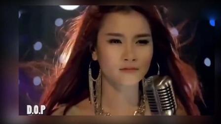 越南美女翻唱《雨蝶》人美歌更美