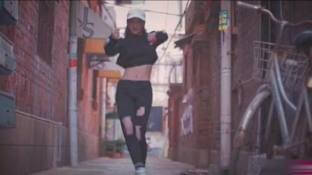 samsara舞蹈视频  网络热门电音舞