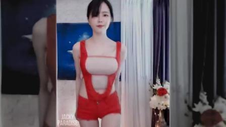 韩国美女主播 性感热舞 15